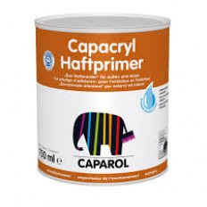 HAFTPRIMER CAPACRYL 750 ml BIANCO