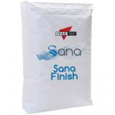 SANA FINISH 25 KG